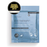BeautyPro Eye Therapy Under Eye Mask with Collagen and Green Tea Extract (3 εφαρμογές)