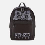 KENZO Men's Icons Rucksack - Black