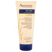 Aveeno Skin Relief Nourishing Lotion Shea Butter 200ml