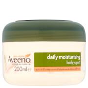 Aveeno Daily Moisturizing Body Yogurt - Apricot and Honey 200ml