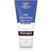 Neutrogena Norwegian Formula Fast Absorbing Hand Cream 75 ml