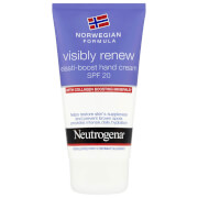 Восстанавливающий крем для рук Neutrogena Norwegian Formula Visibly Renew Hand Cream SPF20 75 мл