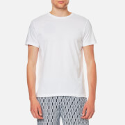 Orlebar Brown Men's Christopher Crew Neck T-Shirt - White