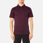 Michael Kors Men's Sleek MK Polo Shirt - Raisin