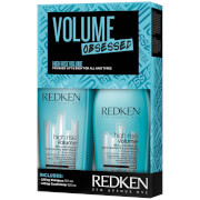 Redken Volume Obsessed High Rise Volume Duo (Worth $40)
