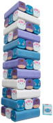 Disney Tsum Tsum Stack It High Jenga Blocks