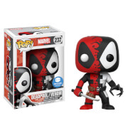 PIAB EXC Deadpool Venom Pop! Vinyl Figure