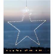 Sirius Liva Star Big Star with Timer - White
