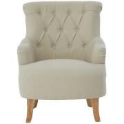 Hampstead Arm Chair - Natural