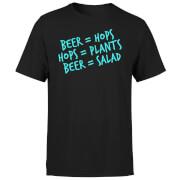 Beer Salad Mens T-Shirt