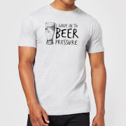 Beershield Beer Pressure Men's T-Shirt