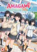 Amagami SS Plus Collection