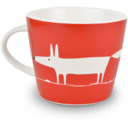Scion Mr. Fox Mug - Spiced Amber