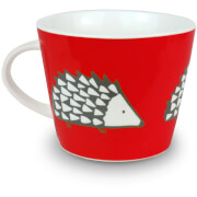 Scion Spike Hedgehog Mug - Red