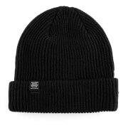 Bonnet Homme Grap Jack & Jones - Noir