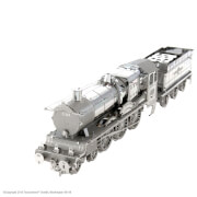 Harry Potter Hogwarts Express Train Construction Kit