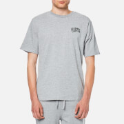 Billionaire Boys Club Men's Small Arch Logo T-Shirt - Heather Grey