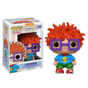 Figura Pop! Vinyl Chuckie Finster - Rugrats: Aventuras en pañales