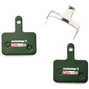 SwissStop D15 Sintered Disc Brake Pads - Deore 525 Hydraulic/Mechanical