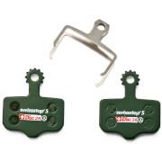 SwissStop D26 Sintered Disc Brake Pads - Avid Elixir/Avid XX