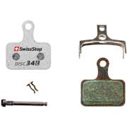 SwissStop D34 E Disc Brake Pads - Shimano BR-RS805/505