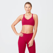Heartbeat Classic Sports Bra
