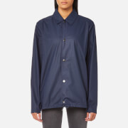 RAINS Coach Jacket - Blue