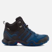 adidas Men's Terrex Swift R GORE-TEX Mid Boots - Core Blue