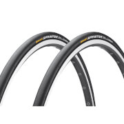 Continental Sprinter Tubular Tyre Twin Pack