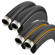 Vittoria Rally Tubular Tyre Twin Pack