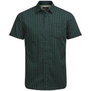 Jack & Jones Men's Originals Jamey Short Sleeve Shirt - Total Eclipse