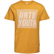 Jack & Jones Core Men's Kevin T-Shirt - Golden Orange