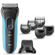 Rasoir électrique Braun 3 en 1 Multi Shave & Style