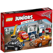 LEGO Juniors: Cars 3: Smokeys Garage (10743)