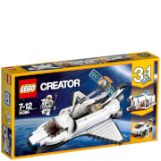 LEGO Creator: Forschungs-Spaceshuttle (31066)