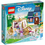 LEGO Disney Princess: Cinderellas zauberhafter Abend (41146)