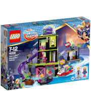 LEGO DC Super Hero Girls: Die Kryptomite™-Fabrik von Lena Luthor™ (41238)