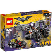 LEGO Batman: Doppeltes Unheil durch Two-Face™ (70915)