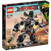 The LEGO Ninjago Movie: Garmabot Ultra (70613)