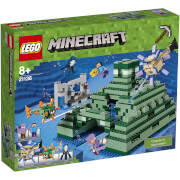 LEGO Minecraft: The Ocean Monument (21136)