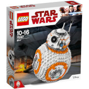 LEGO Star Wars Episode VIII: BB-8 (75187)