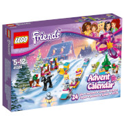 LEGO Friends: Calendario de Adviento (41326)