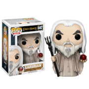 Lord Of The Rings Saruman Funko Pop! Figuur