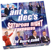Ant & Dec Game