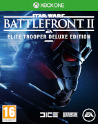 Star Wars Battlefront II: Elite Trooper Deluxe Edition