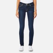 Levi's Women's 711 Skinny Jeans - City Blues