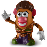 Star Wars - Princess Leia Captive Mrs. Potato Head Poptater
