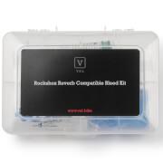 VEL Rockshox Reverb Compatible Bleed Kit