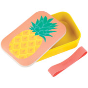 Sunnylife Eco Lunch Box - Pineapple
