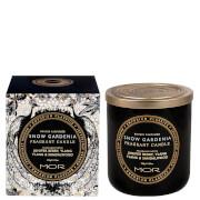 MOR Fragrant Snow Gardenia Candle 390 g